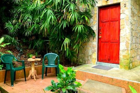 Spacious 1 bed Jungle Villa w Pool! - Manuel Antonio - Apartment