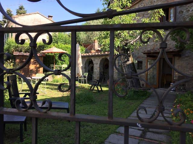 B&B A Casa di nonna Gege - Torre - Pistoia