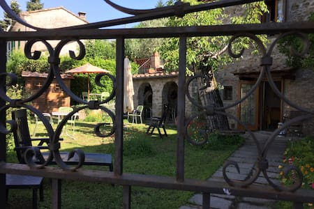 B&B A Casa di nonna Gege - Torre - Pistoia - Bed & Breakfast