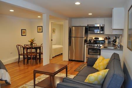 Cozy In-law suite Cow Hollow/Marina