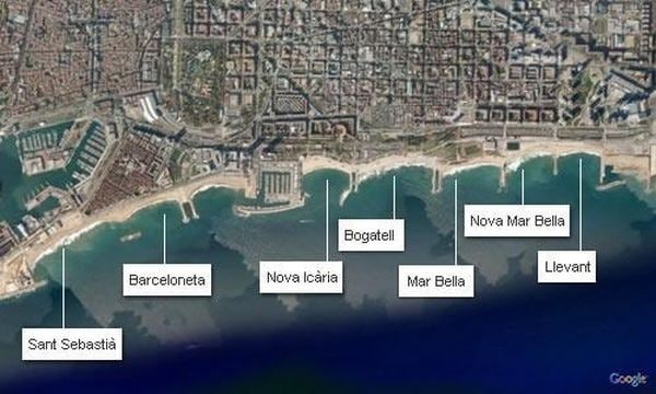 Nova Icaria Beach Padel Apartment Air Cond Apartments for