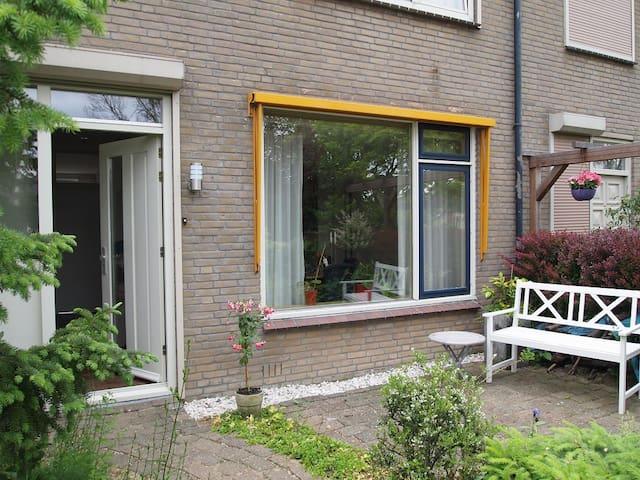3 slaapplaatsen beschikbaar - Wijchen - Hus