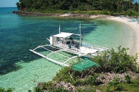 Beach House in Malapascua Island - Malapascua Island