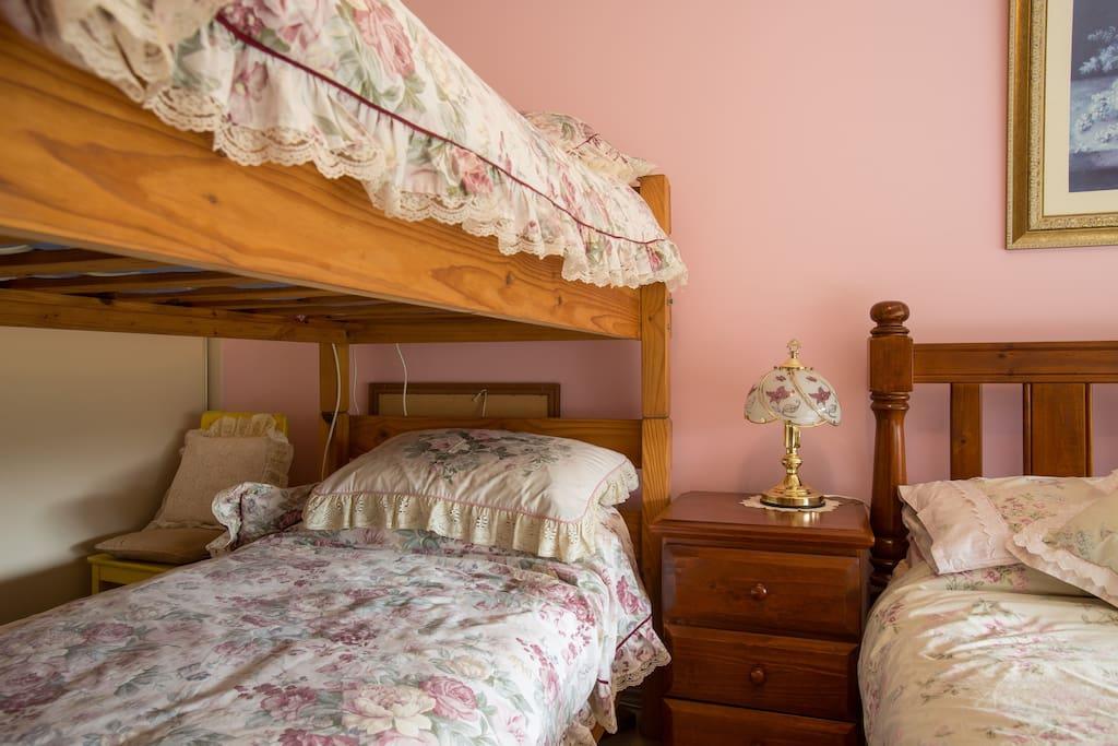 Yarra Glen Bed And Breakfast