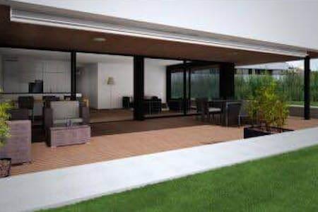 Traum Wohnung mit grosser Terrasse - Steinhausen