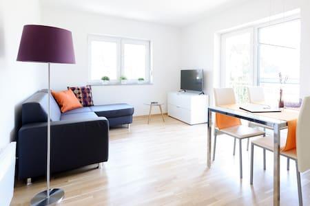 Stylische Wohnung am Klopeiner See - Unterburg am Klopeiner See