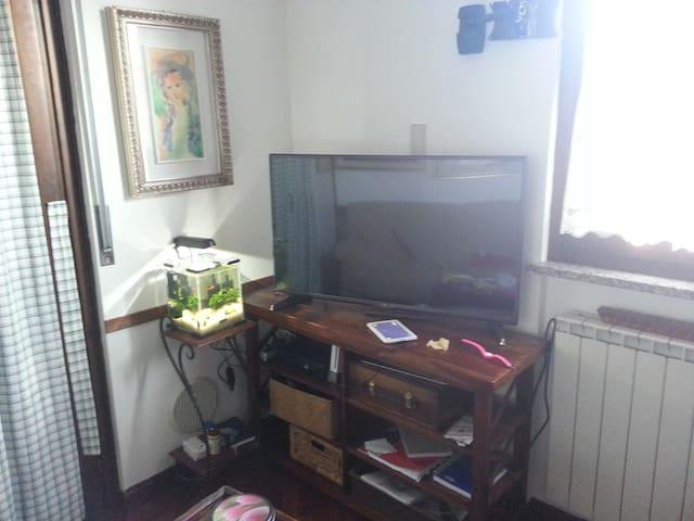 Affitto appartamento - Magenta