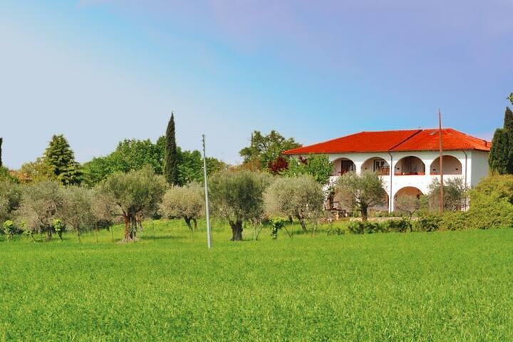 HOLIDAY HOME CASCINA AURORA - Provincia di Brescia - Outro