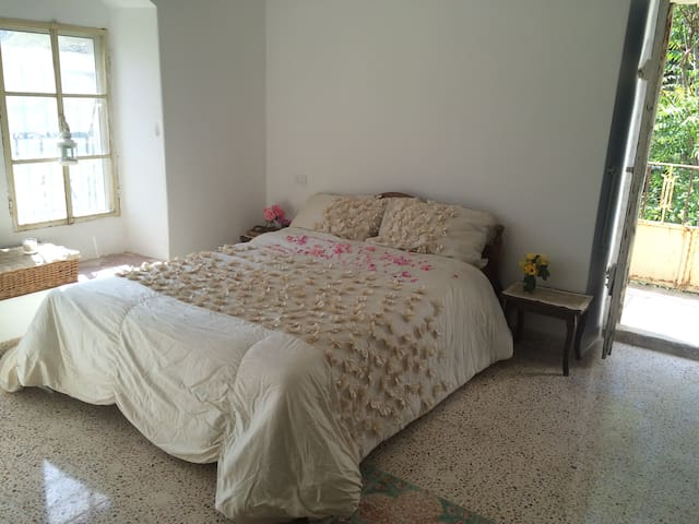 Hosh Al Subbar - Private R B - Bethlehem - Bed & Breakfast