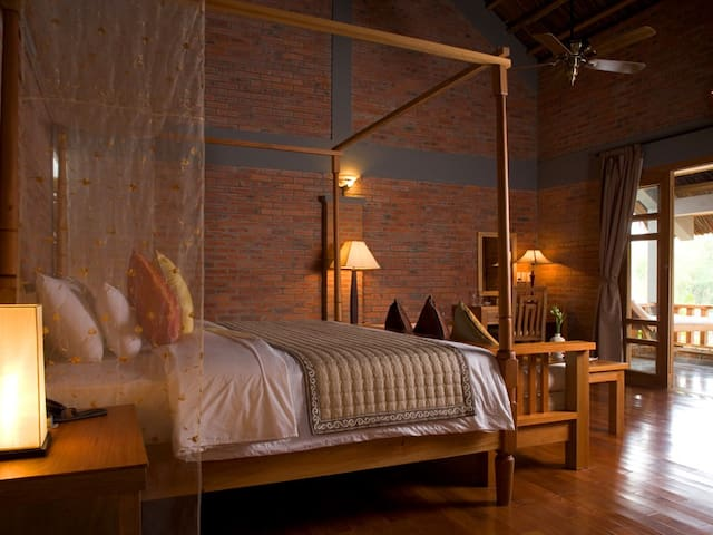 Honeymoon Bungalow - tp. Huế