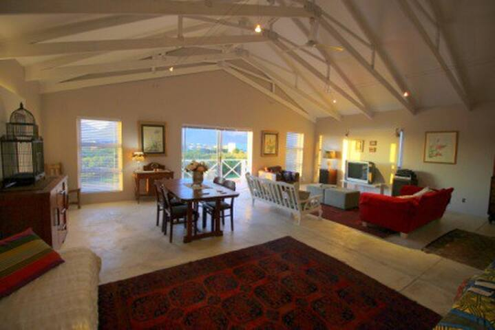 Mingle Loft - Pringle Bay - Apartment