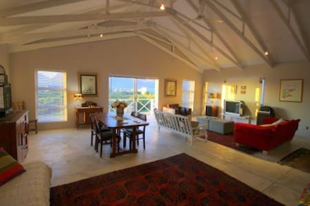 Mingle Loft - Pringle Bay