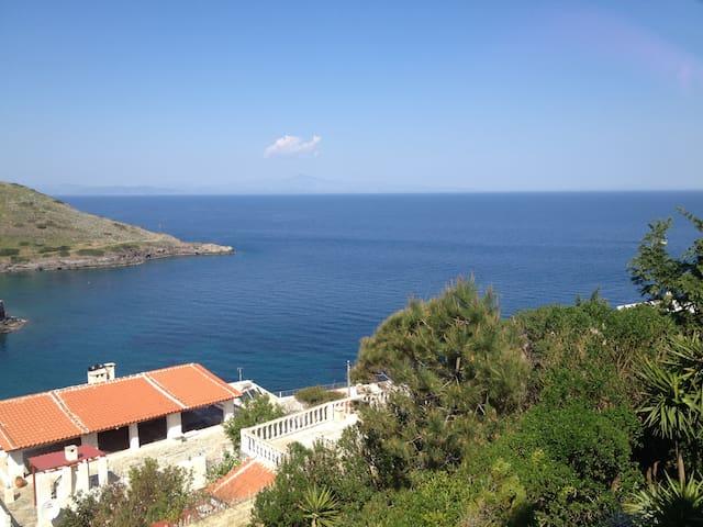 Beautiful beach house! - Spiliazeza - House
