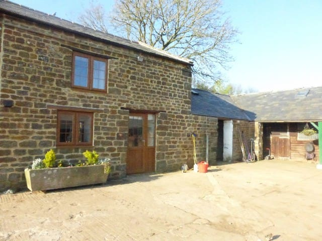 Stable Cottage - Chipping Warden - Ev