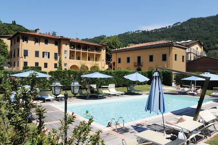 Dimora storica Htl REGINA - Triple - Bagni di Lucca - Bed & Breakfast