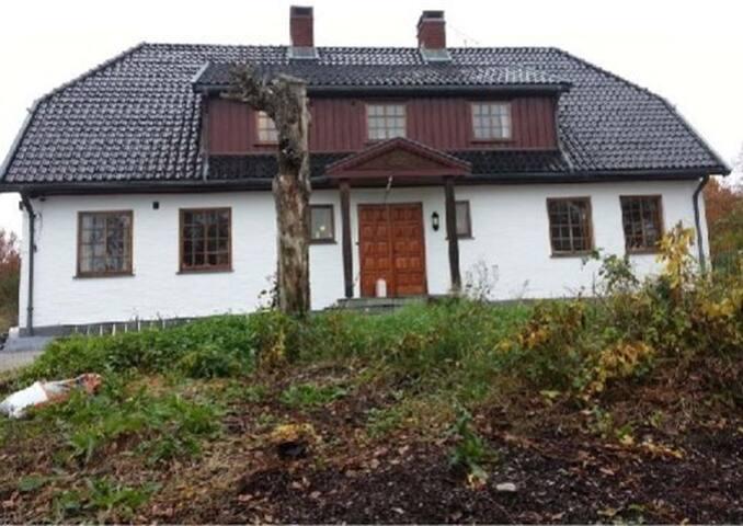 Helårsbolig-Sandefjord-  Norway - Sandefjord - House