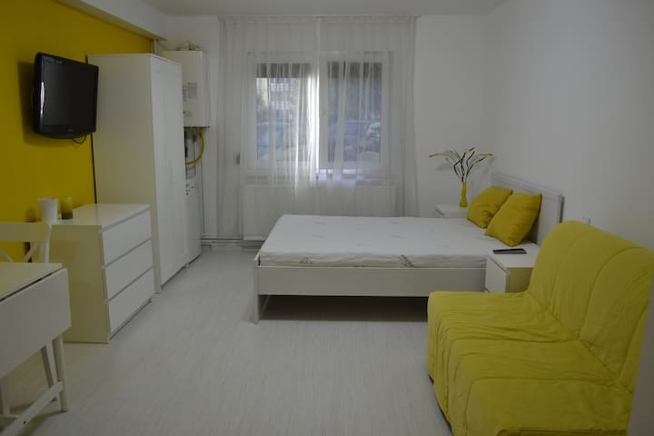 Apartment Sophia - Brașov - Appartement