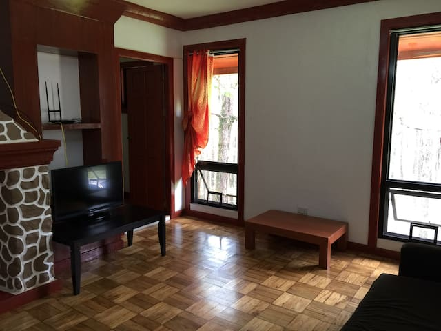 Unit B2, Forest Cabin, Camp johnhay - Baguio - Wohnung