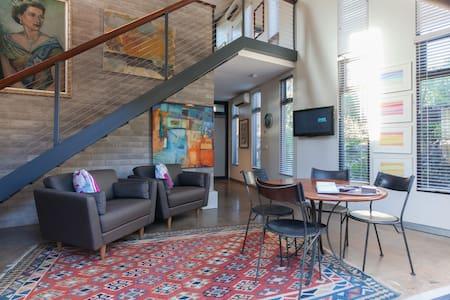 Treehouse Broome - Broome - Maison