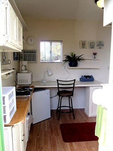 Tiny House in Central Tucson - Tucson - House