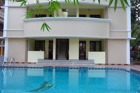 ganesh holiday home B&B room - Kovalam - Bed & Breakfast