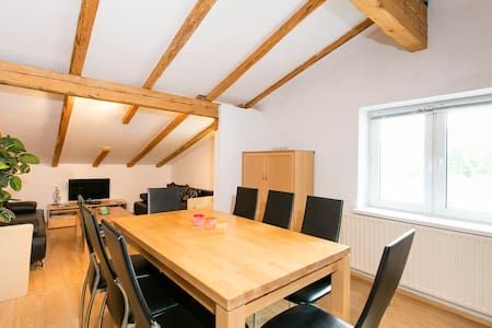 Comfortable accommodation in the Tyrolean Alps ... - Umhausen - Dom
