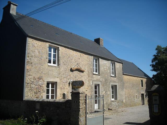 LA CHAMPELLERIE - Huberville - บ้าน