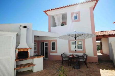 Villa near the beach: Cabo Sardão, Odemira