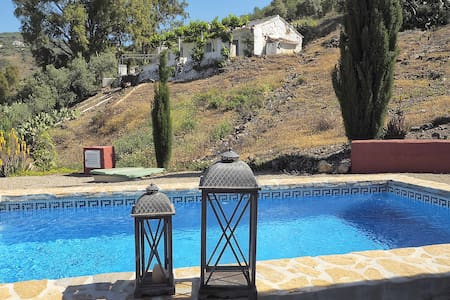 Cozy House with Private Pool (Lago) - Arenas