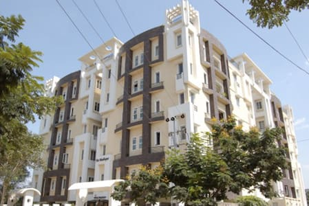 Madhapur Area - Premium Room