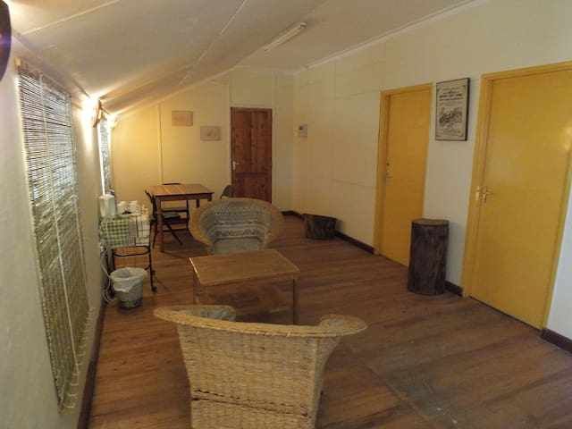 Rooms in old Settler Farm, Naivasha - Naivasha - Apartamento