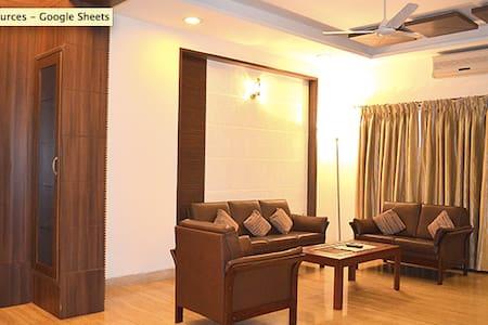 Madhapur Area - Suite Room
