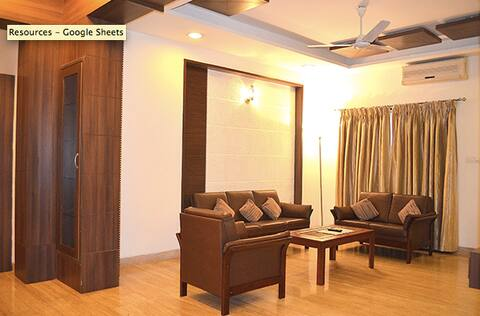Madhapur Area - Suite Room