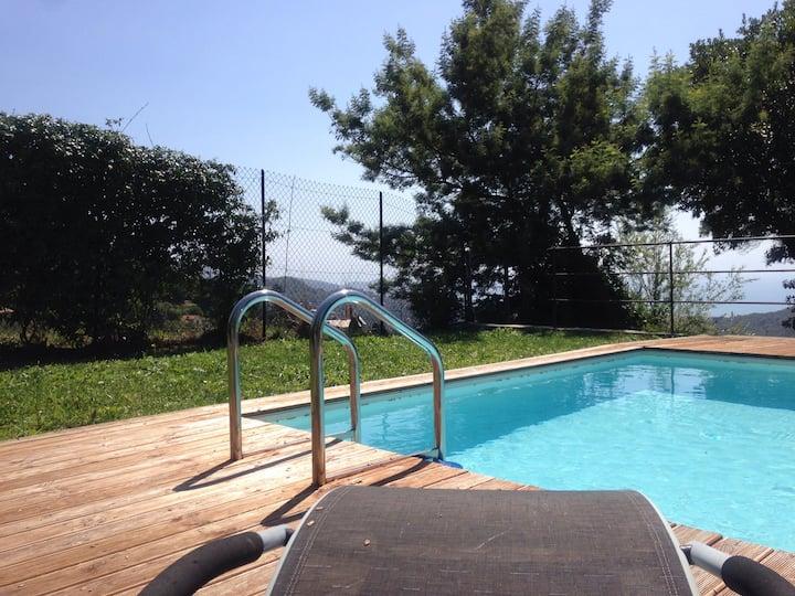 Villa with private pool- COD. Citra 010029-LT-0014