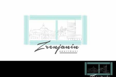 Studio Flat Zrenjanin - Zrenjanin - Bed & Breakfast