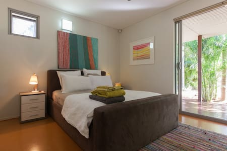 Hideaway Cottage Broome - Broome