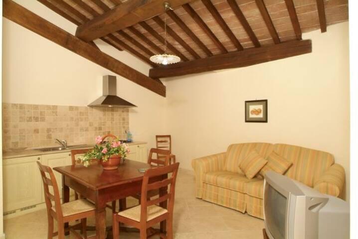 Appartamento Ginestra - Armaiolo - Appartamento