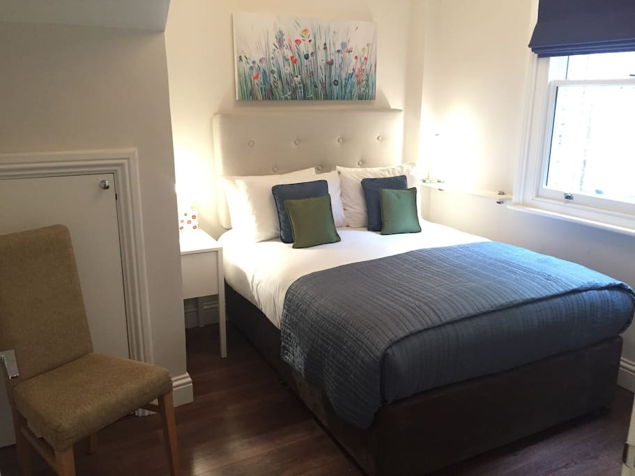 One Bedroom Apartment London SW1V Apartments For Rent In London Greater
