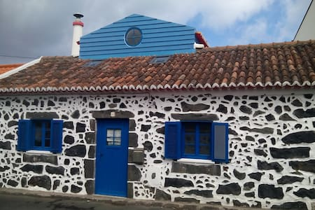 Casa da Beira Mar - an ocean refuge - São Vicente Ferreira