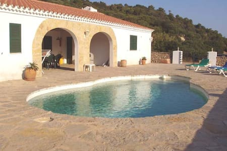 Villa Las Indias - エスメルカダル - 別荘