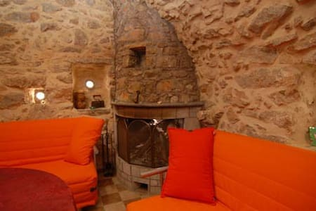 STONEAPARTMENTS - Avgonima - Casa