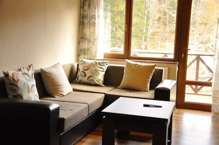 Comfy Stay in Bakuriani