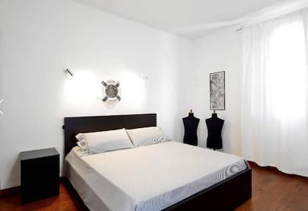 B&B Rest house 15 min to Malpensa - Oleggio