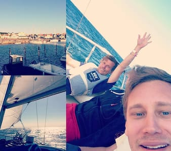 Odense C - Living/Sailing Adventure