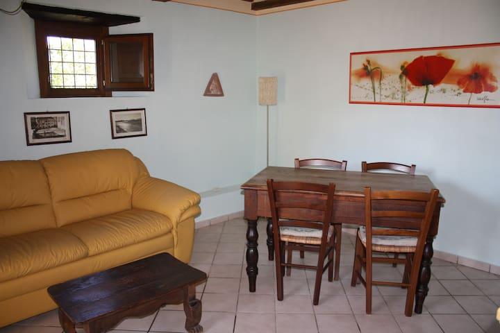 Cà di Giusto - Villino Metato - Borgo a Mozzano - House