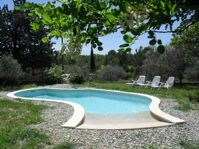 Villa Cabro en Provence Verte - Saint-Maximin-la-Sainte-Baume - Villa