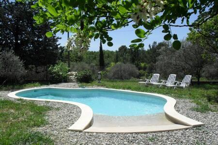 Villa Cabro en Provence Verte - Saint-Maximin-la-Sainte-Baume