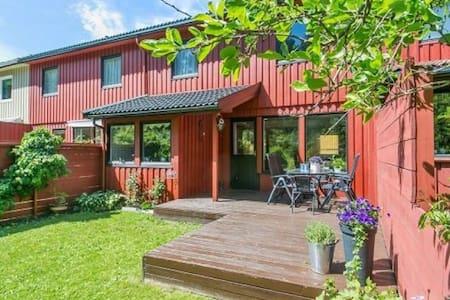 Åse Svendsen - 克里斯蒂安桑 - 独立屋