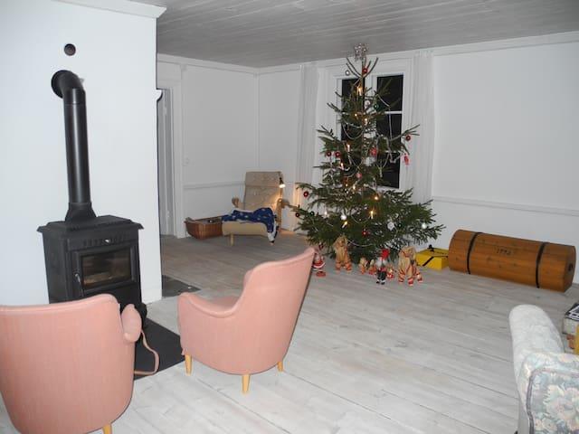 Flygeln Norsholms Gård - Norsholm - Casa