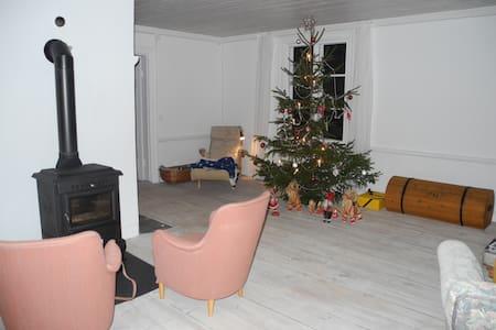 Flygeln Norsholms Gård - Norsholm - Rumah